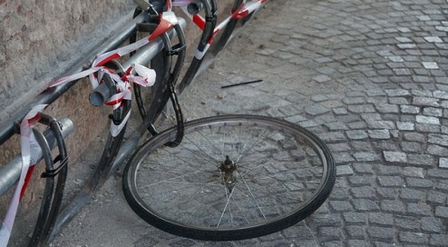 Fahrrad-gestohlen!