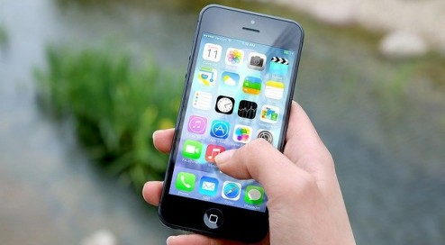Smartphone-Angst!