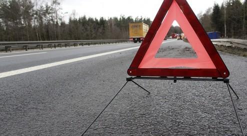 Unfall-auf-der-Autobahn!