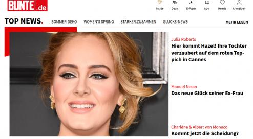 Adele-ist-zurück!