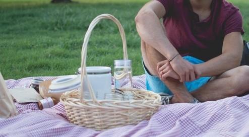 Picknick-statt-Grillen?